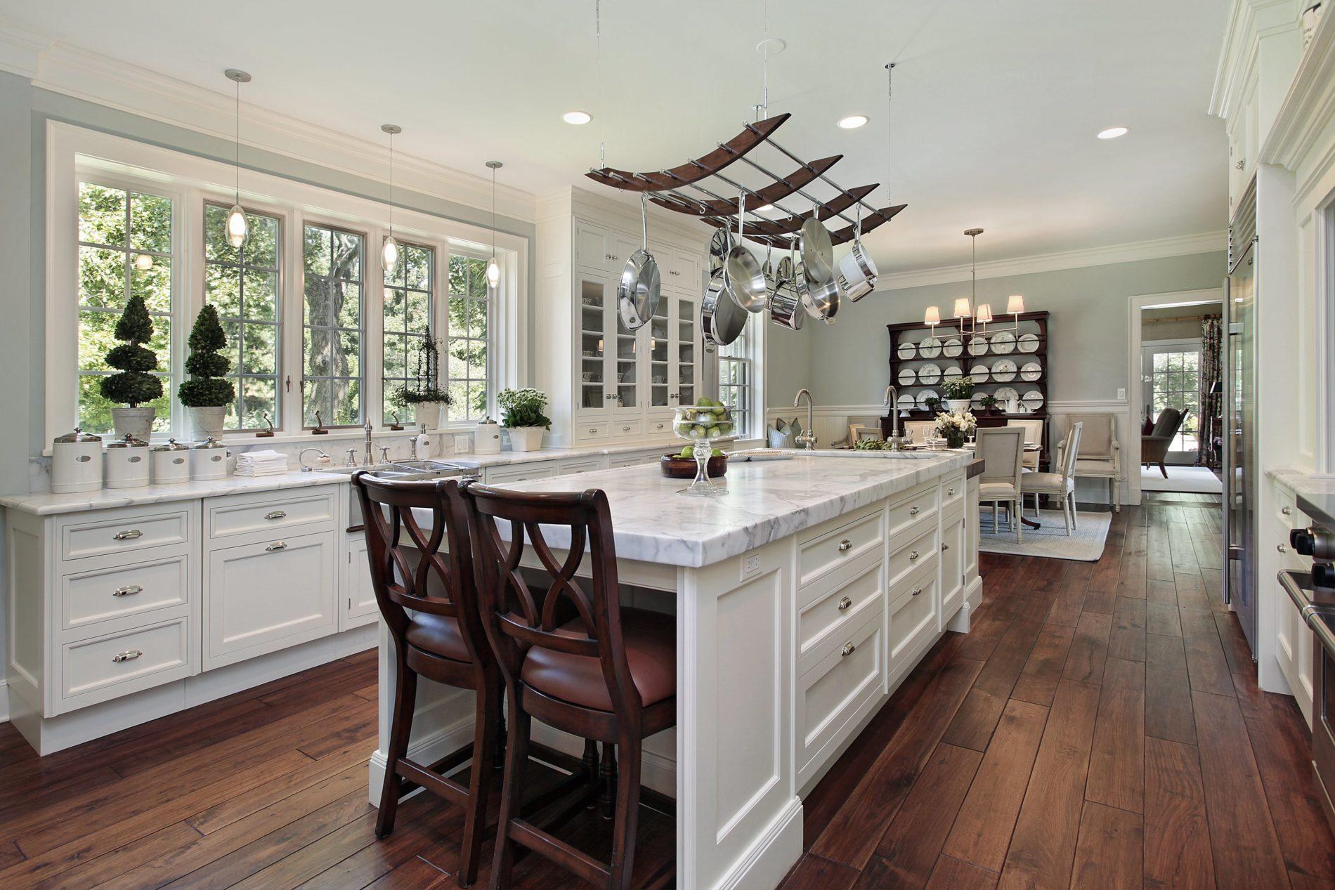 Ideas fáciles para reformar la cocina